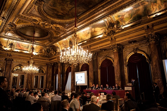 EVENTS AGENCY IN PARIS