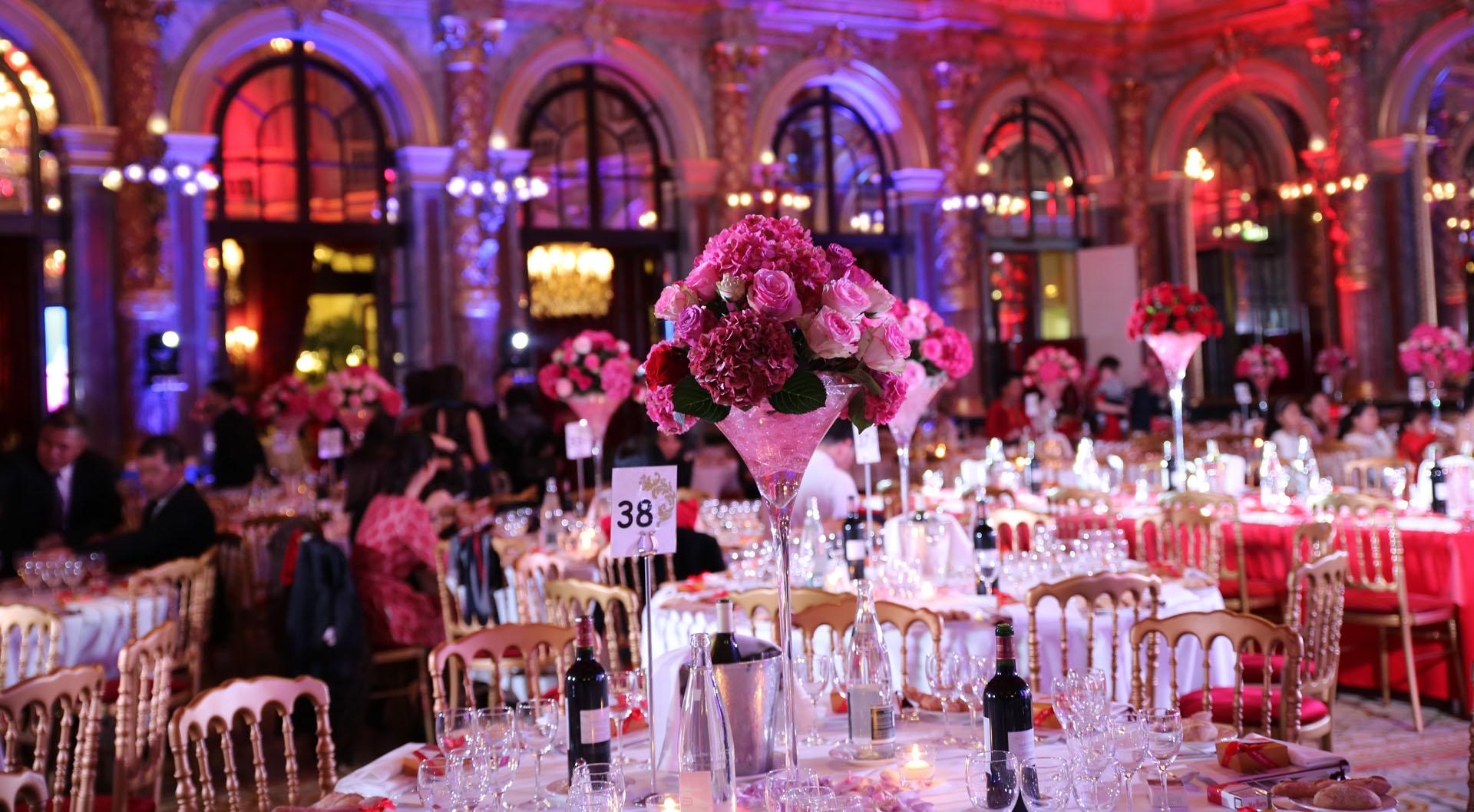 Event Management company Paris