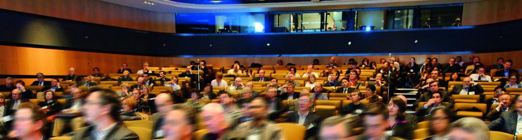Event Production Services Paris