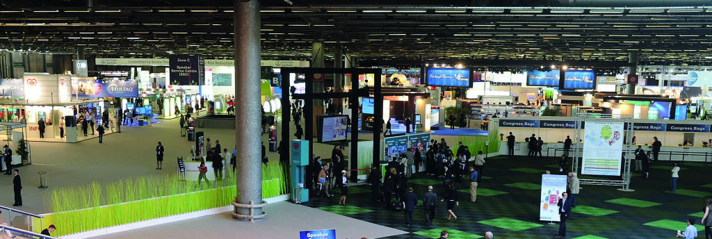 Exhibition Services in Paris
